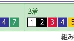【競馬予想】2019年11月9日 京都11R「デイリー杯2歳S」の予想